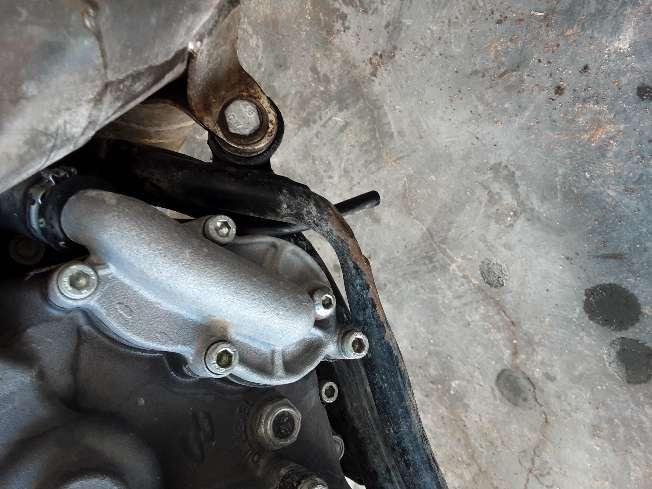 Imagen producto Gasgas 250cc 5