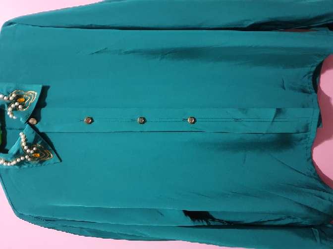 Imagen producto Camisa de raso 3