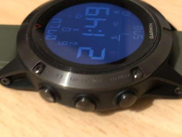 Imagen producto Reloj GPS multideporte 2