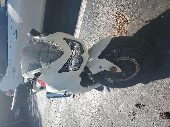 Imagen producto Kawasaki ninja 250 2