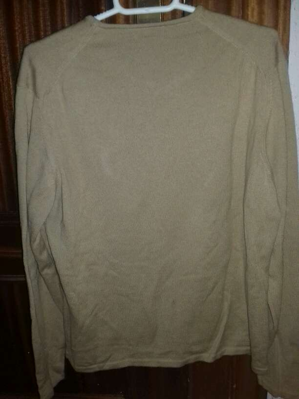 Imagen jersey marrón