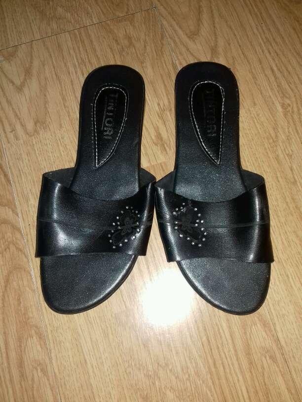 Imagen zapatos planos