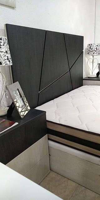 Imagen cabezal para cama de 150 liquidación