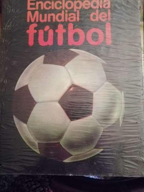 Imagen producto  enciclopedia del futbol 1