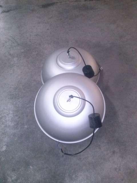 Imagen Dos lámparas