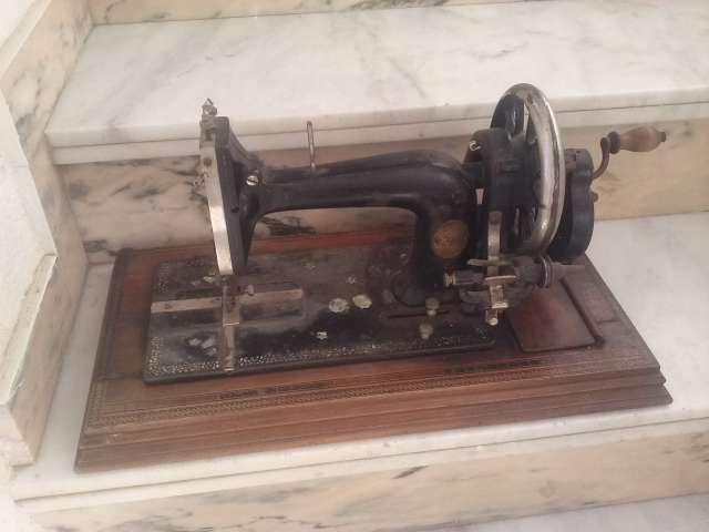 Imagen Máquina de coser