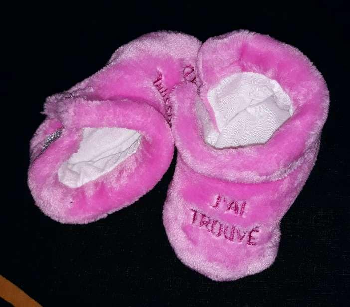 Imagen producto Zapatillas bebé, núm 15. 3
