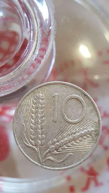 Imagen 10 Liras italiana