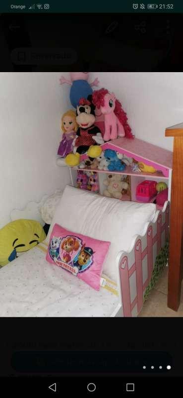 Imagen producto Camita niña 2