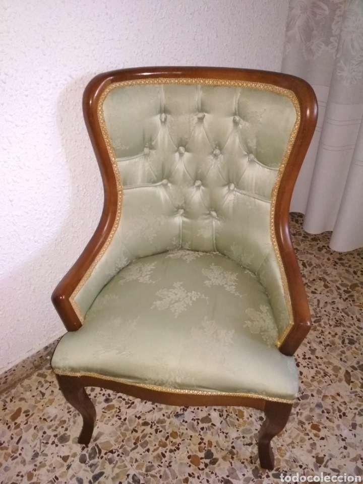 Imagen Butaca para dormitorio