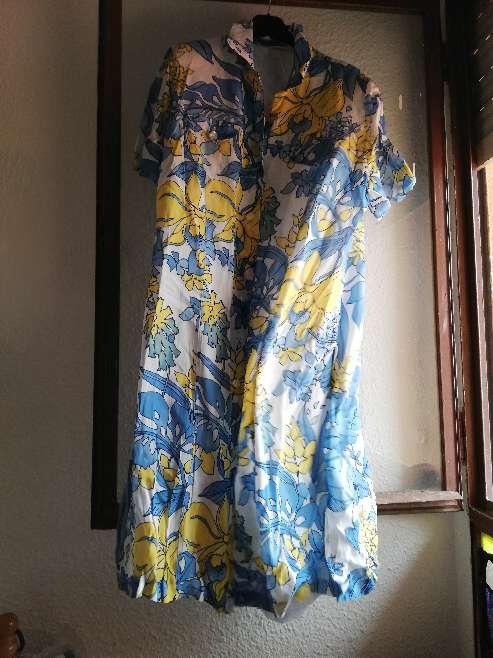 Imagen Vestido azul