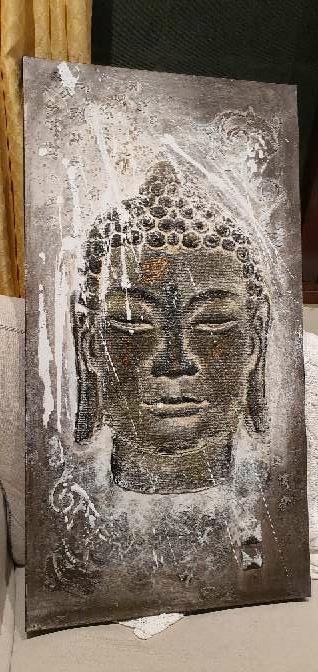 Imagen cuadro Buda