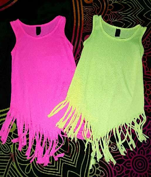 Imagen producto 2 vestidos, 3 años.  1