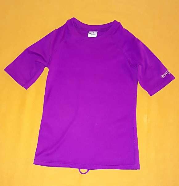 Imagen Camiseta agua Tribord, 4 años.