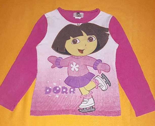 Imagen Dora, 6 años.