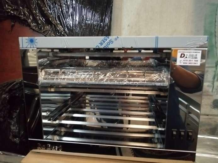 Imagen producto Maquinaria y mobiliario de hosteleria.  3