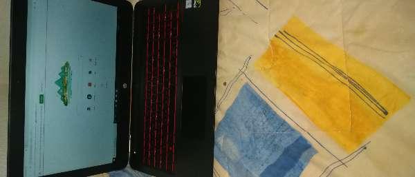 Imagen producto Ordenador portátil de gama alta con  4
