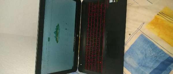 Imagen producto Ordenador portátil de gama alta con  2