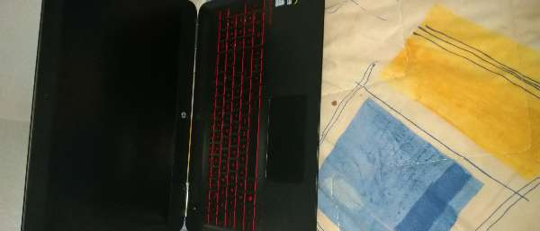 Imagen producto Ordenador portátil de gama alta con  7