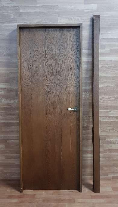 Imagen producto Puerta de paso madera 1