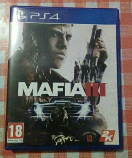 Imagen Mafia 3 +2Dlc,s,Urge