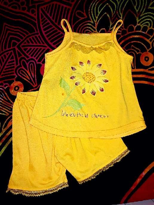 Imagen producto Pijama niña, 5-6 años.  1