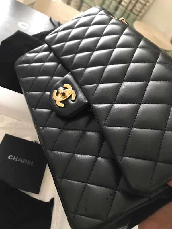 Imagen producto Chanel 2.55 4