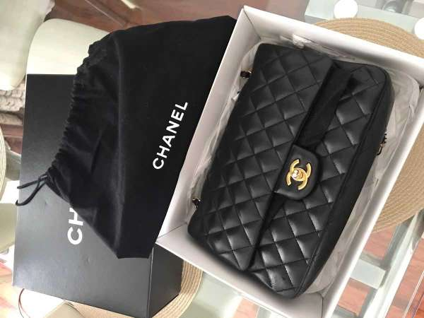 Imagen producto Chanel 2.55 1