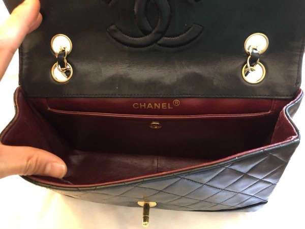 Imagen producto Chanel 2.55 2