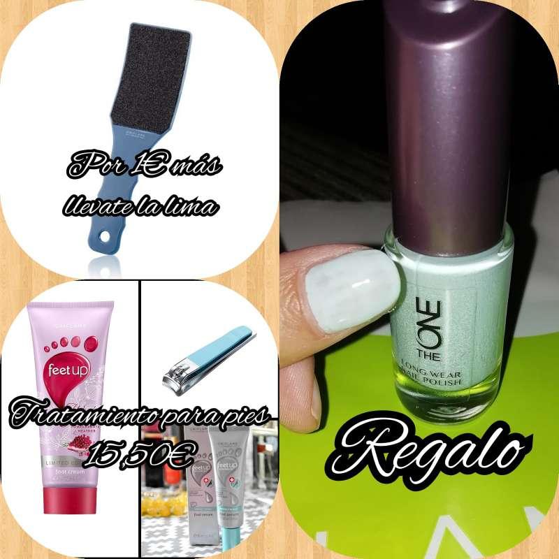 Imagen producto Productos de oriflame  2