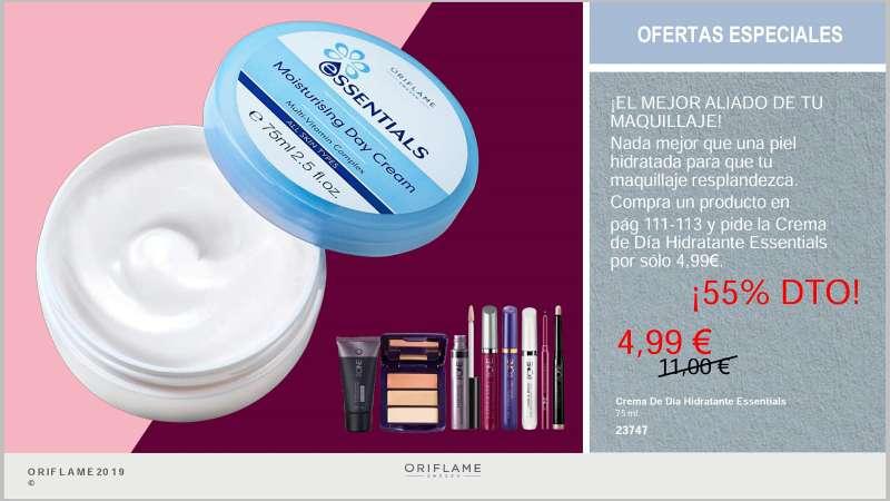 Imagen producto Productos de oriflame  8