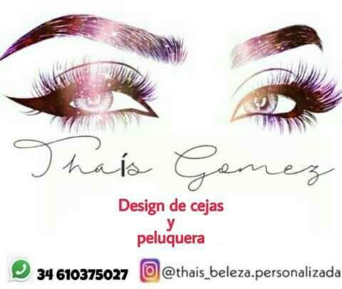 Imagen Design de cejas y Peluquera