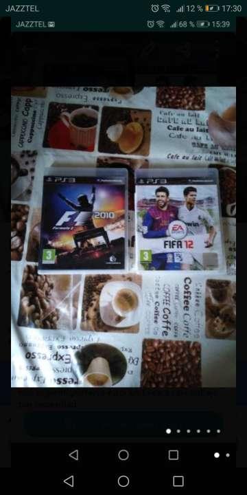 Imagen producto 7juegos juntos ps3 no separado  2
