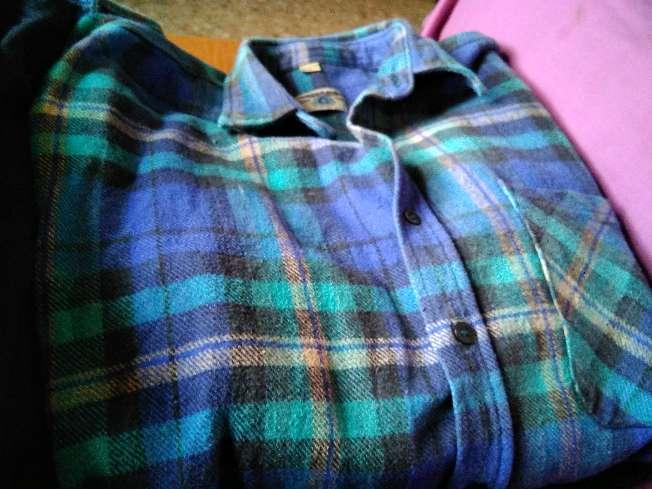 Imagen producto Camisas de hombre 2
