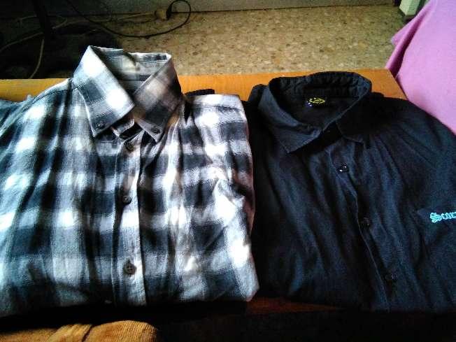 Imagen producto Camisas de hombre 4