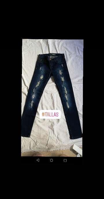 Imagen producto Pantalon mujer stradivarius 1