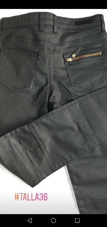 Imagen producto Pantalon mujer guess 2