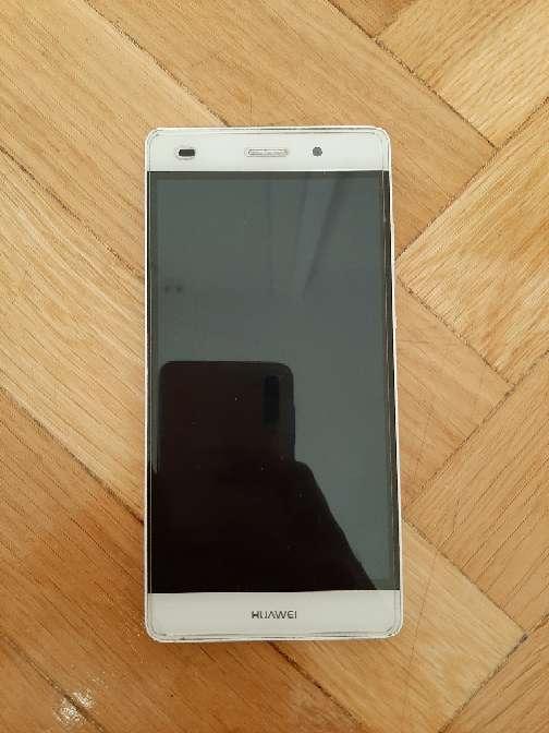 Imagen producto Huawei p8 lite 3