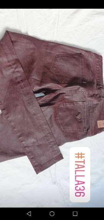 Imagen producto Pantalon Guess 2