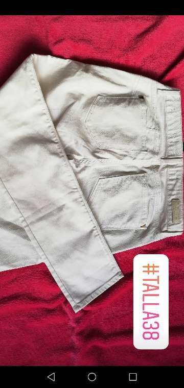 Imagen producto Pantalon guess mujer 2