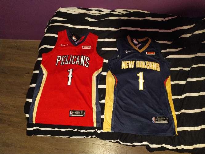 Imagen producto Zion Williamson New Orleans Pelicans  2