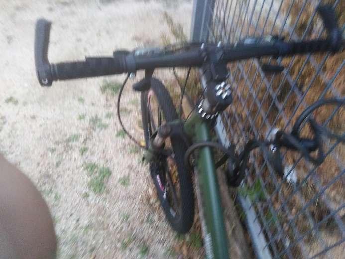 Imagen producto Bicicleta Hammer plegable  3