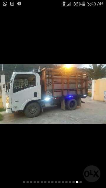 Imagen se vende  camion del año 2018