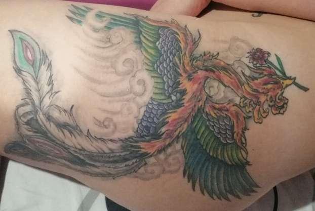 Imagen producto Tatuajes super económico  3