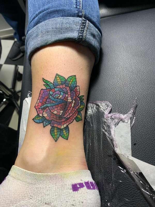 Imagen producto Tatuajes super económico  4