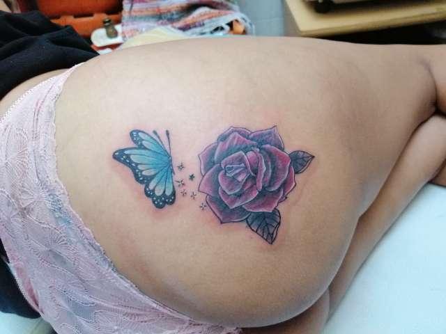 Imagen producto Tatuajes super económico  7