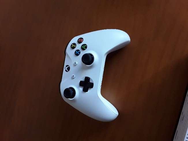 Imagen producto Xbox One S 4