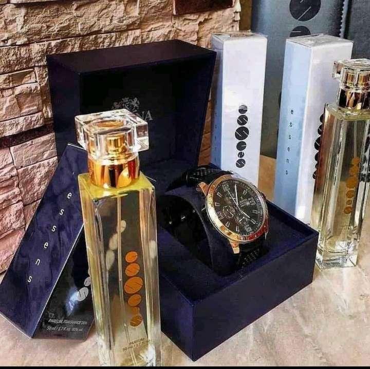 Imagen Tu perfume favorito