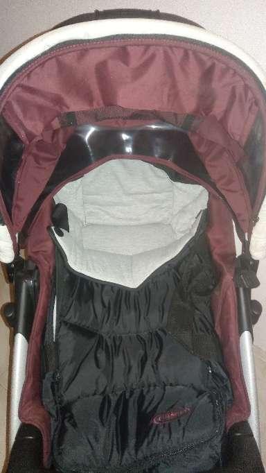 Imagen producto Coche - Carro de bebe GRACO. 3