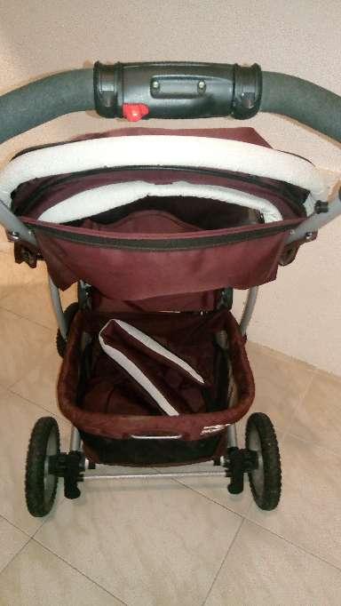 Imagen producto Coche - Carro de bebe GRACO. 4